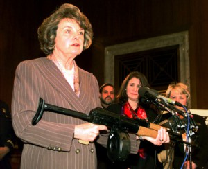 Dianne-feinstein