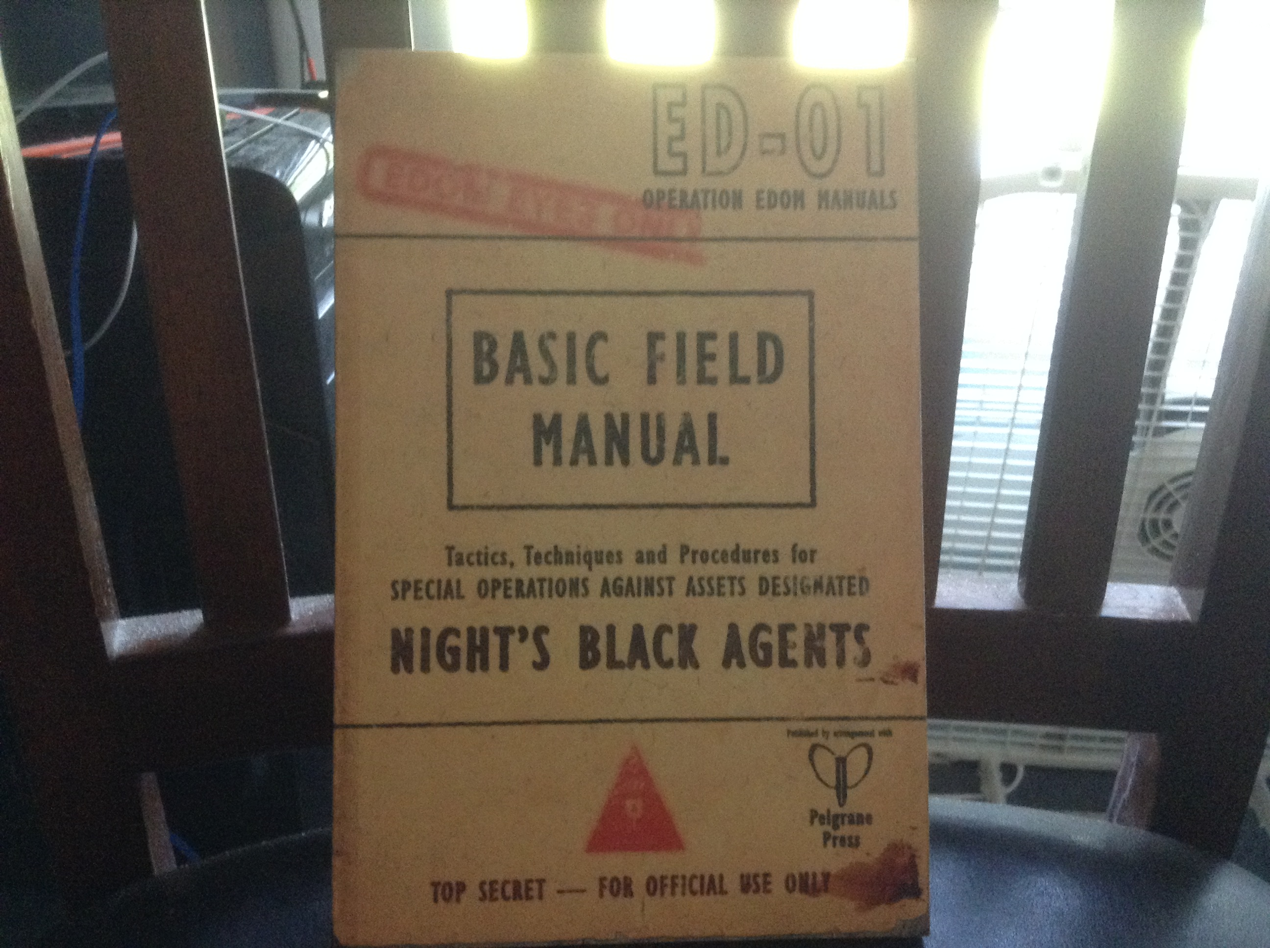 official mail manual